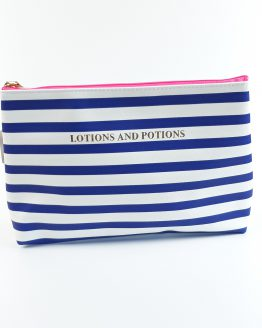 Kulturtasche Lotions and Potions Bombay Duck London