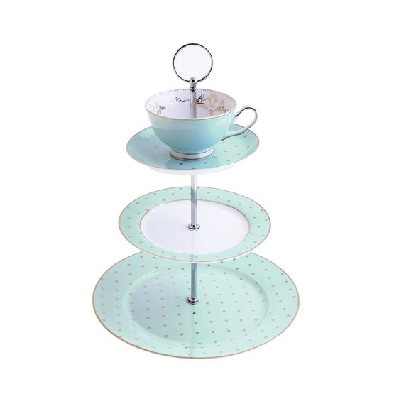 Etagere Miss Darcy von Bombay Duck London