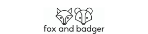 fox and badger about me